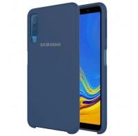 Купить Силиконовый чехол для Samsung A750 Galaxy A7 (2018), Epik