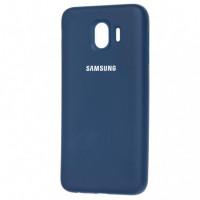 Чохол Silicone Cover (AA) для Samsung Galaxy J4 (J400F)