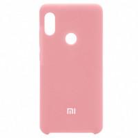 Чохол Silicone Cover (AA) для Xiaomi Redmi Note 5 Pro / Note 5 (AI Dual Camera)