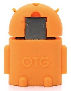 Купить microUSB to USB OTG adapter Navsailor (B101) за 39 грн