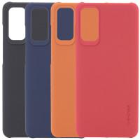 PC чехол c микрофиброй G-Case Juan Series для Samsung Galaxy S20