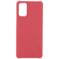 PC чехол c микрофиброй G-Case Juan Series для Samsung Galaxy S20+