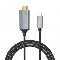 Переходник Hoco UA13 Type-C to HDMI (1.8М)