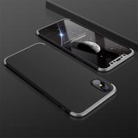 """Пластикова накладка GKK LikGus 360 градусів для Apple iPhone XS Max (6.5"""")"""