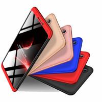 Пластиковая накладка GKK LikGus 360 градусов для Huawei Honor Note 10