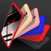 Пластиковая накладка GKK LikGus 360 градусов для Huawei Mate 20 lite