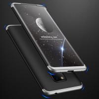Пластиковая накладка GKK LikGus 360 градусов для Huawei Mate 20