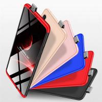 Пластиковая накладка GKK LikGus 360 градусов для Huawei P Smart Z