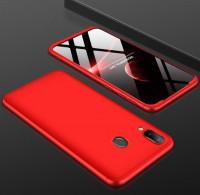 Пластиковая накладка GKK LikGus 360 градусов для Samsung Galaxy A20 / A30