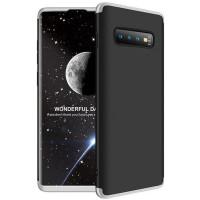 Пластиковая накладка GKK LikGus 360 градусов для Samsung Galaxy S10+