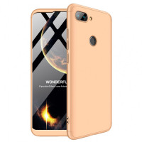 Пластикова накладка GKK LikGus 360 градусів для Xiaomi Mi 8 Lite / Mi 8 Youth (Mi 8X)