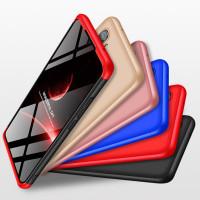Пластиковая накладка GKK LikGus 360 градусов для Xiaomi Mi Note 10 / Note 10 Pro / Mi CC9 Pro