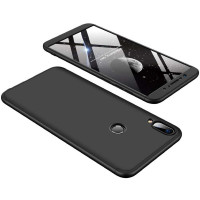 Пластиковая накладка GKK LikGus 360 градусов (opp) для Asus Zenfone Max Pro M1 (ZB601KL / ZB602KL)