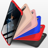 Пластиковая накладка GKK LikGus 360 градусов (opp) для Huawei Honor 20 / Nova 5T