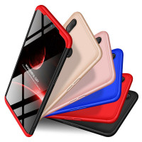 Пластиковая накладка GKK LikGus 360 градусов (opp) для Samsung Galaxy A10s