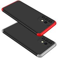Пластиковая накладка GKK LikGus 360 градусов (opp) для Samsung Galaxy A72 4G / A72 5G