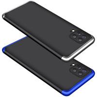 Пластиковая накладка GKK LikGus 360 градусов (opp) для Samsung Galaxy M62