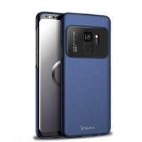 Купить Пластиковая накладка iPaky Lens Case для Samsung Galaxy S9