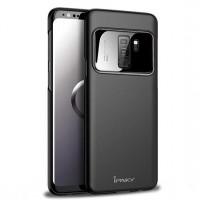 Купить Пластиковая накладка iPaky Lens Case для Samsung Galaxy S9+