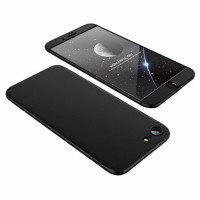 Пластикова накладка GKK LikGus 360 градусів для Apple iPhone 7 (4.7'')