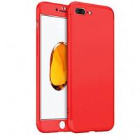 Пластикова накладка GKK LikGus 360 градусів для Apple iPhone 7 plus (5.5'')