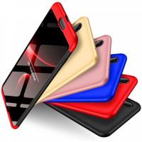Купить Пластиковая накладка GKK LikGus 360 градусов для Huawei P20 Pro