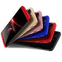 Купить Пластиковая накладка GKK LikGus 360 градусов для OnePlus 5T