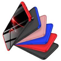 Пластиковая накладка GKK LikGus 360 градусов для OnePlus 6