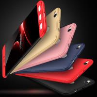 Купить Пластиковая накладка GKK LikGus 360 градусов для Xiaomi Mi Max 2
