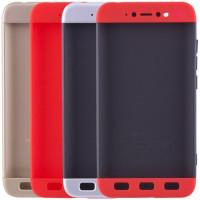 Пластиковая накладка GKK LikGus 360 градусов для Xiaomi Redmi Y1 Lite