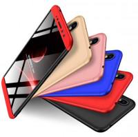 Пластиковая накладка GKK LikGus 360 градусов для Xiaomi Redmi S2