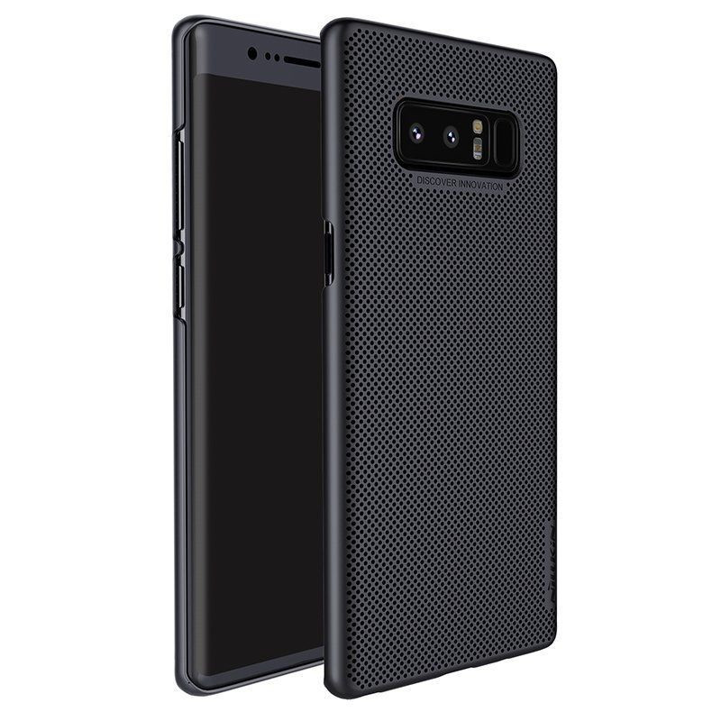 Пластиковая накладка Nillkin Air series (delicate touch) для Samsung Galaxy Note 8