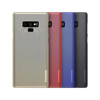 Пластикова накладка Nillkin Air series (delicate touch) для Samsung Galaxy Note 9