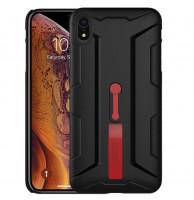 "Пластиковая накладка Nillkin Grip для Apple iPhone XR (6.1"")"