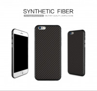 "Карбонова накладка Nillkin Synthetic Fiber series для Apple iPhone 6/6s (4.7"")"