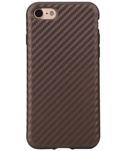 TPU чехол Rock Origin Series (Textured) для Apple iPhone 7 / 8 (4.7