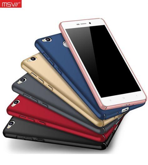 Msvii Quicksand Series Xiaomi Redmi 3 Pro 3s
