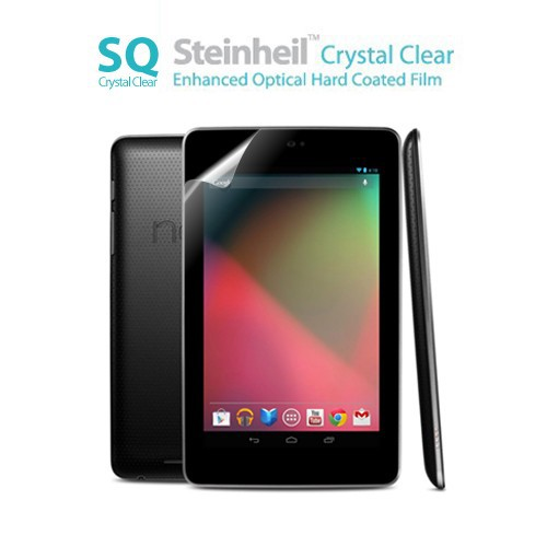 Защитная пленка SGP Premium LCD Protection Film Steinheil Series для Asus Google Nexus 7