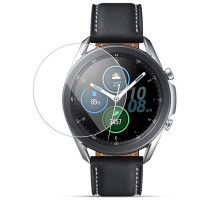 Полимерная пленка 3D (full glue) (тех.пак) для Galaxy Watch 3 45mm
