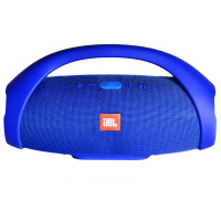 Портативная Bluetooth колонка JBL Booms Box Mini