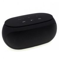 Bluetooth колонка K7 (AUX/USB/MicroSD/FM/BT 4.2/5W*2)