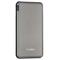 Портативное зарядное устройство Gelius Pro UltraThinSteel GP-PB10-210 10000mAh