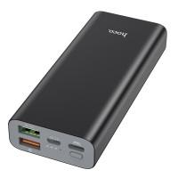 Портативний зарядний пристрій Power Bank Hoco J51 Cool Widely PD + QC3.0 10000 mAh