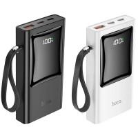 Портативное зарядное устройство Power Bank Hoco Q4 Unifier 10000 mAh