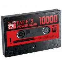 Портативний зарядний пристрій Power Bank Remax Tape3 RPP-138 10000 mAh