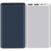 Портативний зарядний пристрій Xiaomi Mi Power Bank 3 10000mAh (PLM13ZM)