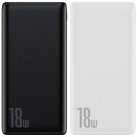 Портативний зарядний пристрій Baseus Bipow PD + QC 18W 10000mAh