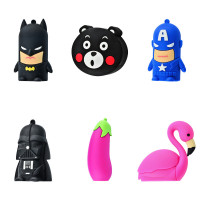 Купить Портативное зарядное устройство Power Bank Emoji (5000 mAh), Epik