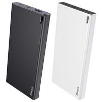 Портативное зарядное устройство Power Bank Baseus Choc 10000 mAh