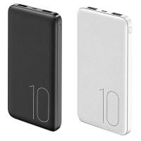 Портативний зарядний пристрій Usams PB7 US-CD63 Dual USB 10000mAh